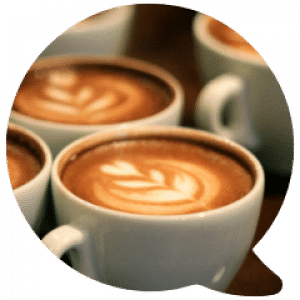 Drop In Coffee Group